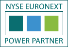 NYSE Euronext Power Partner